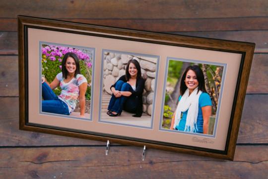 Senior Panel Frame
