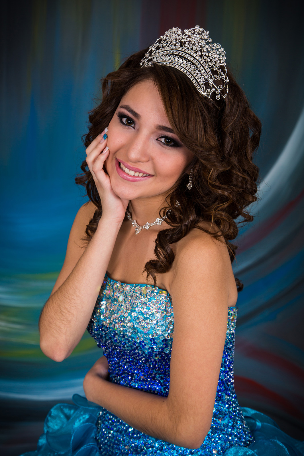 quinceanera portraits littleton