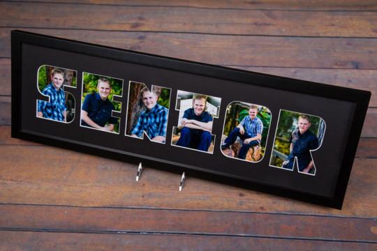 Senior Frame