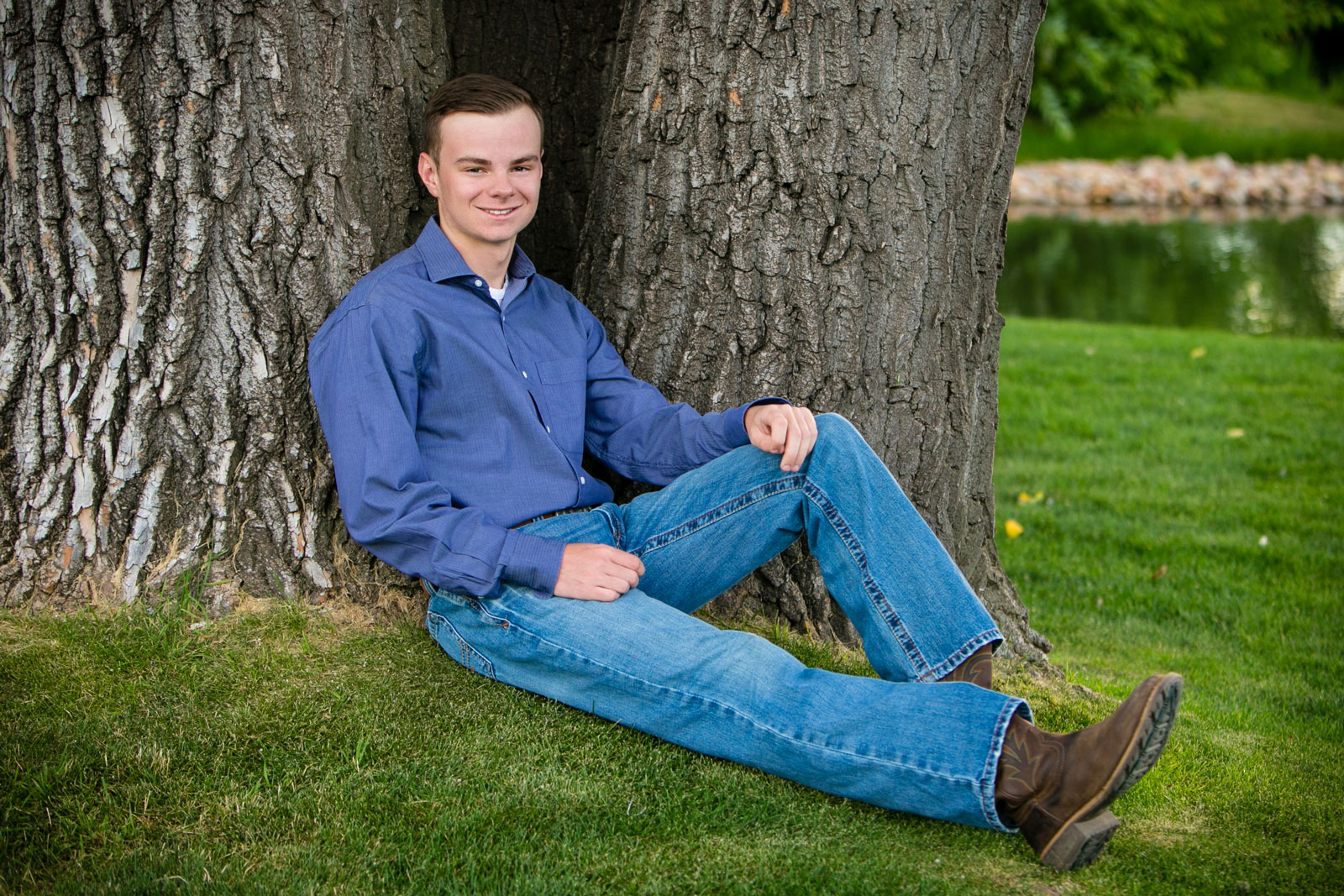 Casey's Wheat Ridge High School Pictures